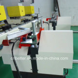 Windows Profile v Cutting Saw 또는 Cutting Machine
