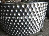 [لق] [توين-رولّر] نوع فحم [بريقوتّينغ] آلة مع ضغطة عال