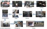 Adapter van de Buis van de Verbinding van Jic de Mannelijke/Metrische Mannelijke Gevangen Hydraulische (1JM-WD)