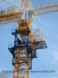 65m Jib Tower Crane Tc6516