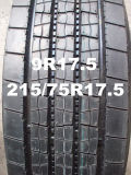 [215/75ر17.5] [رديل] [فن] [تيرس] شاحنة من النوع الخفيف إطار العجلة