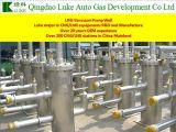 ルークの真空のパイプラインの真空ホースの真空装置の液化天然ガスの真空装置