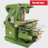 Máquina de trituração portátil horizontal superior da tabela do ODM do OEM X6132