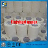 Shunfu полноавтоматическая перематывать машина туалетной бумаги Jumbo крена