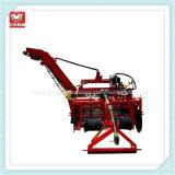 самозарядная жатка картошки тележки 4uql-1600 для пользы фермы