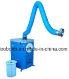 De draagbare Collector van de Damp van de Lasser van mig/de Mobiele Machine van de Inzameling van de Damp van de Extractie Unit/Stand van de Damp van het Lassen Alleen
