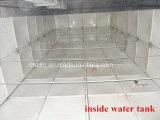 중국에서 경작을%s 섬유유리 물 탱크