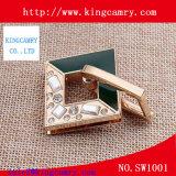 Maniglia accessoria del catenaccio di /Bag della borsa di modo
