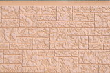 Revêtement de mur de décoration de matériau de construction pour la Chambre préfabriquée