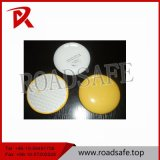 Weiße Farben-reflektierende Katzenauge-Plasterungs-Markierungs-keramische Straßen-Stifte