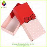 Heiße Verkaufs-nette Socken-verpackenpappdrucken-Kasten