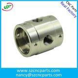 Metalteile, Hardward Teile, kundenspezifisches Präzisions-Aluminium CNC-drehenteile