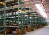 Armarios Metal Rack (paletización) con certificado CE