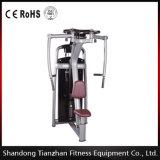 Machine commerciale de gymnastique d'équipement de bâtiment de corps Tz-6047