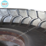 Moulage solide de pneu de pneu segments en acier/en aluminium de l'aluminium AGR