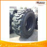 Il pneumatico con l'orlo impacca il montaggio del pneumatico 14-17.5 con il cerchione 10.5X17.5