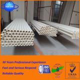 El 95% el 99% tubo de cerámica del alúmina ~99.7% Al2O3 del fabricante de China Professiona