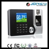 Attendance System Security Fingerprint時間およびAttendance (JYF-C071)従業員