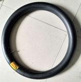 Câmara de ar interna da motocicleta da alta qualidade, pneumático da motocicleta (300-18)
