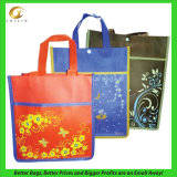 Eco Friendly Shopping Bag, avec Custom Design et Size