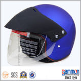 특별한 냉각하십시오 열려있는 마스크 기관자전차 또는 스쿠터 헬멧 (OP211)를