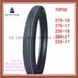 Größe 250-17, 300-17, 275-18, Motorrad-Reifen der gute Qualitäts300-18
