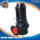 Pompe à eau d'égout submersible de vente chaude