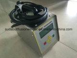 Sde500 de PolyMachine van het Lassen van Electrofusion van de Pijp