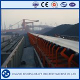 ベルト・コンベヤー機械を扱う石炭および鉱山