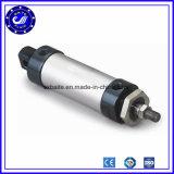 Cilindro pneumático do ar do cilindro do pistão de Festo Mal cilindro telescópico pneumático do mini