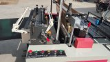 Качество Тайвань, мешок запечатывания Chzd-F полноавтоматический нижний делая машину (одна линия)