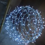 3D LED Weihnachtsrunde Kugel-Motiv-Licht