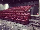 Sofà del Recliner del cinematografo di VIP