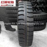 Rib and Lug 750-20 Nylon Bias Truck Tire with SGS