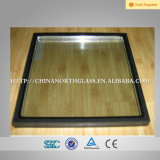 Sale quente 6mm+12A+6mm Low E Insulating Glass