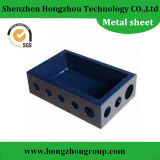 ISO9001 Shenzhen Manufacturer Precision Sheet Metal Fabrication Components