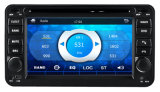 Автозвук для Suzuki Jimny Радио DVD GPS Player (HL-8715GB)