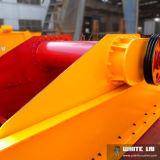 Nuovo alimentatore di vibrazione bianco di Lai (GZD-370X100)