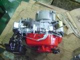 movimiento de 5.5HP/6.5HP Ohv 4 para el tipo motor Wd168/Wd200 de Honda de Genenerators de la gasolina de Gx160/Gx200