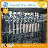 llenador automático de la corrosión de la botella del HDPE 4000bph