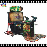 Het Ontspruiten van het Videospelletje van de arcade Verloren het Paradijs van het Vermaak