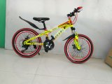 20 crianças bicicleta do tamanho MTB, bicicleta dos miúdos, caçoam a bicicleta