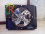 RS que choca o equipamento do calefator com certificação do GV para a estufa