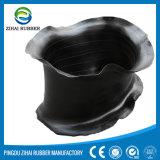 L'OEM de la Chine stigmatise des ailerons de chambres à air de pneu