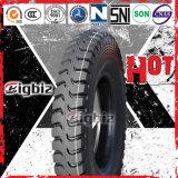 Sin cámara de neumático de la motocicleta Vespa 4.00-8 Neumáticos