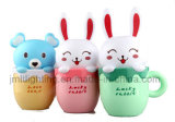CE&RoHS Certification를 가진 재충전용 LED Cute Night Light