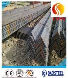 Barra de ângulo de aço inoxidável ASTM 316