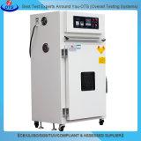 Forno di essiccazione di riciclaggio industriale a temperatura elevata dell'aria calda del laboratorio