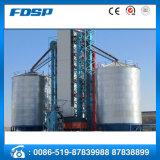 Силосохранилище агрегата силосохранилища хранения пшеницы большой емкости
