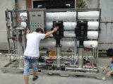Lieferanten-Wasserbehandlung-Hersteller-/Water-Behandlung-Maschine der Fabrik-Großverkauf-8t/H China